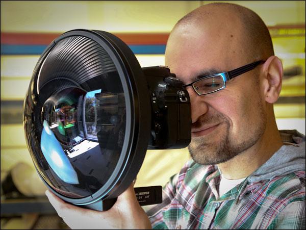 Объектив Nikon AF 50mm f/1.8G Nikkor